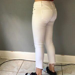 Paige Jeans strech